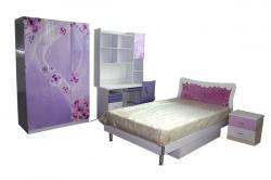 Kid's Bedroom Set - (FL405-03)