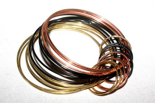 MIxed Color Bangles For Ladies