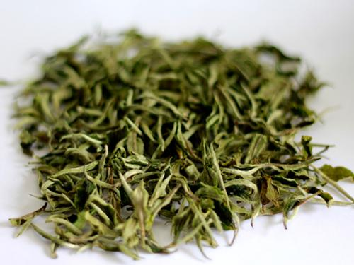 Himalayan Organic White Tea (50gm)- (HOC-001)