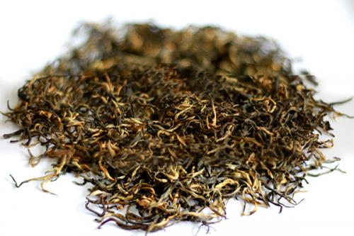 Himalayan Organic Golden Tea (50gm) - (HOC-002)