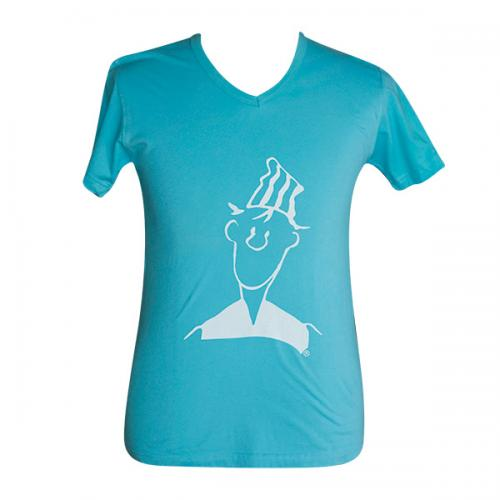 Phalano Official Print Printed T-Shirt - (PL-004)
