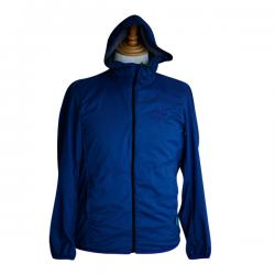 Plain Blue Color Windcheater - (PL-033) - 15% OFF