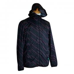 Dark Black Color Windcheater - (PL-035) - 15% OFF