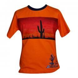Joshua Tree Printed T-Shirt - (PL-042) - 20% OFF