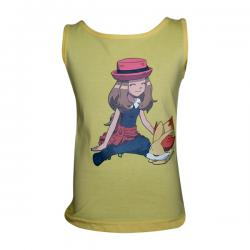 Pokemon Printed Round Necked T-Shirt - (PL-043) - 20% OFF