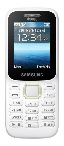 Samsung B310E Mobile Phone