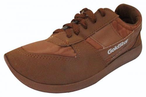 Goldstar Sports Shoes For Men - G-Brown-03