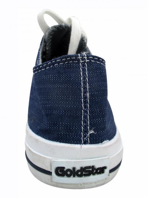 Goldstar Converse Shoes - G-Converse-B