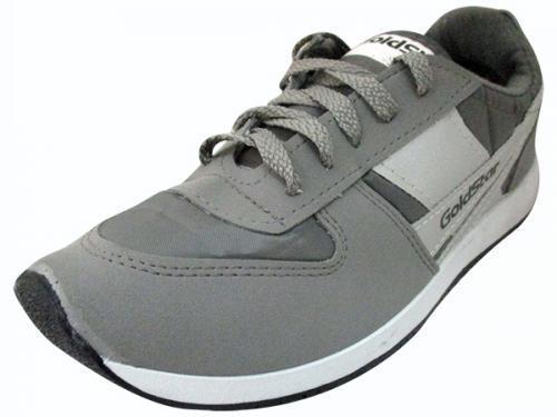 Goldstar Sports Shoes For Men - G-Grey-02