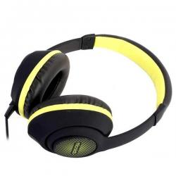 Microlab K320 - Black & Yellow