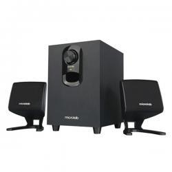 Microlab M108U 2.1 Channel Speaker