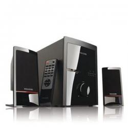 Microlab M700u 2.1 Channel Speaker