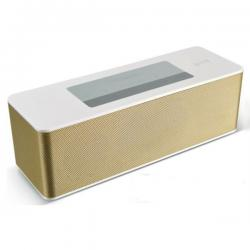 Microlab MD215 With Speakerphone/NFC - Black/Golden