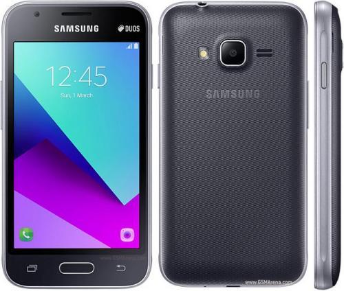 Samsung Galaxy J1 Nxt Prime