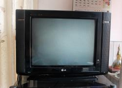 "21"" Lg Ultraslim Colour TV"