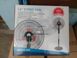 16'' Stand Fan
