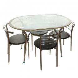 4 Seater Dinning Table Set - FL220-27