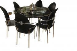Six Seater Dinning Table Set - FL220-26