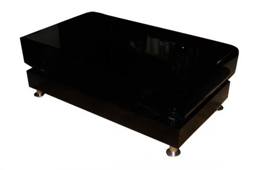 Dark Color Coffee Table - FL220-08