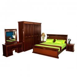 3 Piece Bedroom Set - FL417-21
