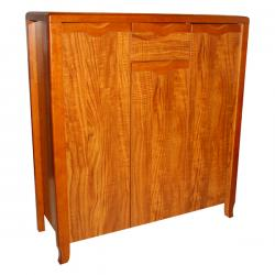 Brown Colored Wooden Rack - FL620-36