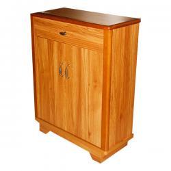 Light Brown Wooden Rack - FL620-38