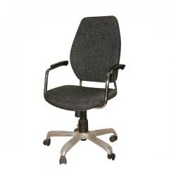 Dark Grey Colored Office - FL151-07