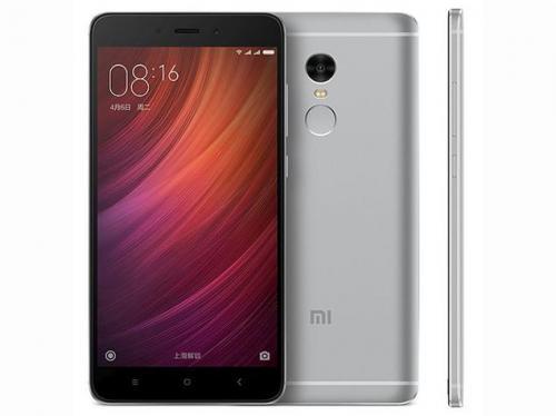 Xiaomi Redmi Note 4 (32 GB)