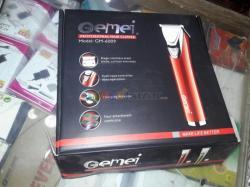 Gemei Hair Trimmer