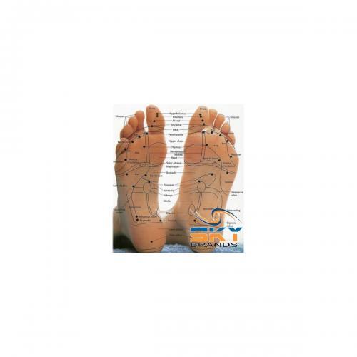 Acupressure Footwear - (SB-119)