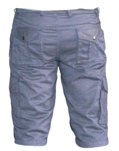 Mens' Box Half Pants / Shorts