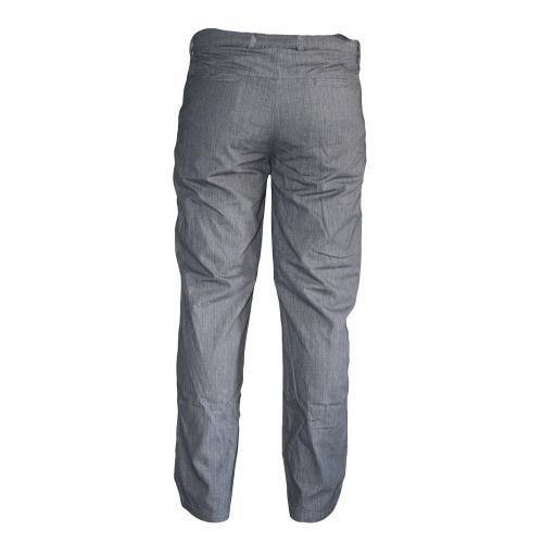 Cotton Pants for Men - Grey
