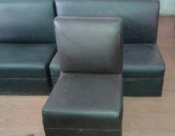 Simple Sofa