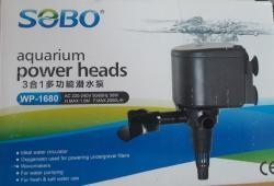 Sobo Filter 30 watt