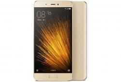 XIaomi MI5 ( 3GB/64GB) (GOLDEN)