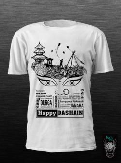 Nepali Printed clothings