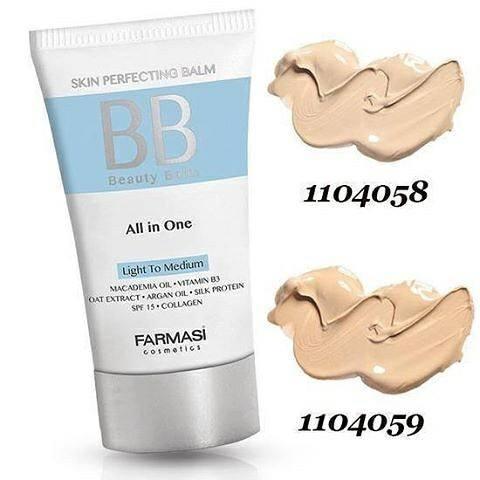 Farmasi BB Cream