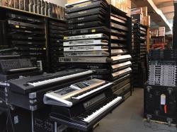 Korg Pa3X 76-Key Pro Keyboard Arranger - Demo Floor Model