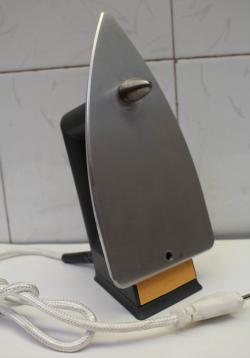 Navel Rectum Heating Iron