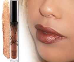 Kylie Metallic King K