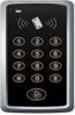 500 users standalone access controller