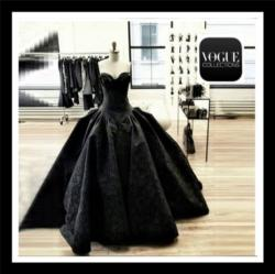 Celebrity black corset prom evening gown BOUTIQUE PIECE sweetheart ball gown dress backless floor-length