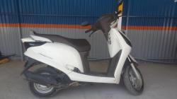 Aviator scooter