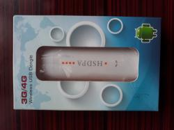Universal HSDPA USB Modem Card Adapter Sim Wireless 3G / 4G