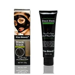 Black Mask Acne Purifying Peel Off Mask