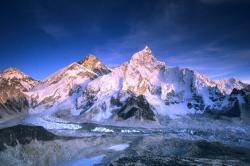 Everest Base Camp Trek (EBC)