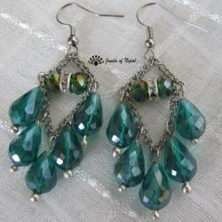 Kite Earrings