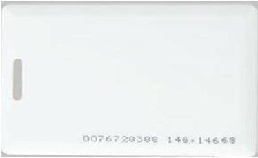 RFID Thik Card