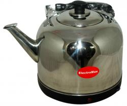 ElectroMax Stainless Steel Electric Kettle - 5 ltr