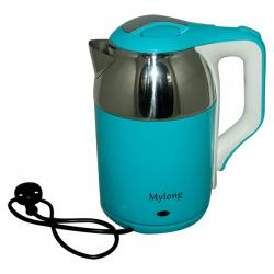Mylong Electric Heat Kettle - 2 ltr